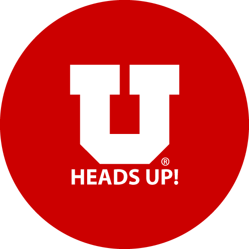 U Heads Up Icon